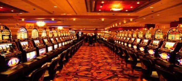 Выиграйте у судьбы хорошую сумму в гаминаторах казино Спин Сити