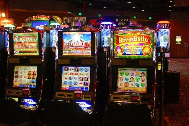 Приумножьте свое состояние в несколько раз в казино Вулкан Старс