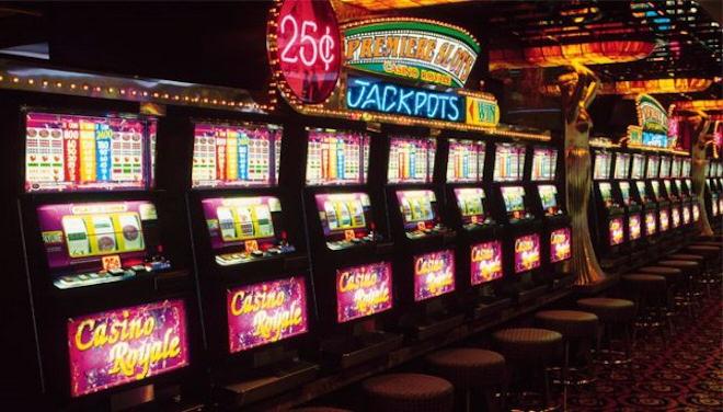 Новинка игровой индустрии на сайте онлайн казино Азино 777