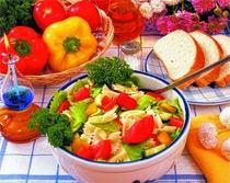 Готовим салаты в домашних условиях