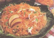 Готовим салаты с сельдереем