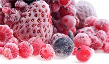 Шоковая заморозка продуктов