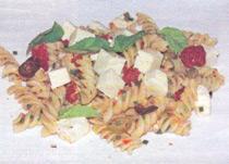 Салат с интересным названием и вкусными продуктами