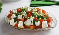 Рецепт вкусного салата из моркови с сыром