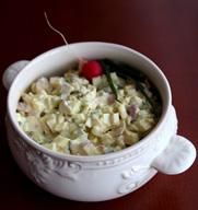 Рецепт салата на пикник