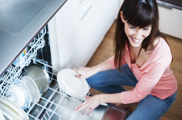 Посудомоечная